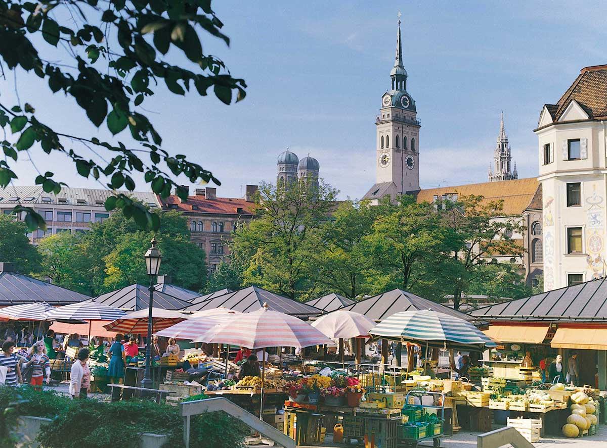 Прогулка по самым аппетитным местам старого города для гурманов